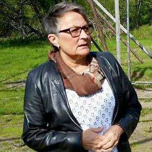 Wenche Bjørkeng